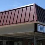 Commerical Metal Roof